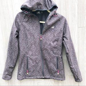 New Balance • Fleece Water Proof Jacket